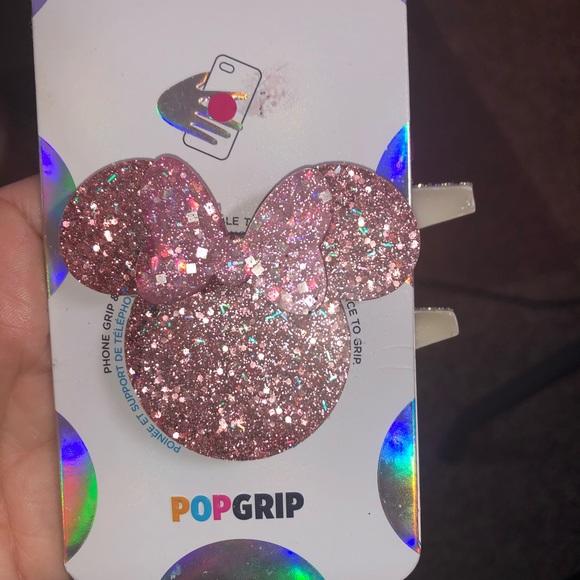 Minnie Popsocket